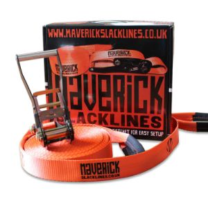 Maverick Slacklines