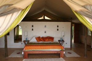 African safari holiday package accomodation