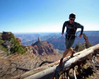 Adventure Races in the Grand Canyon
