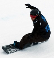 Learn new skills and teach others on snowboarding instructor courses