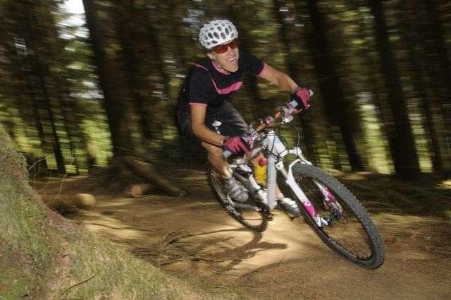 Mountain Bike Fun on the Whinlatter Altura Trail
