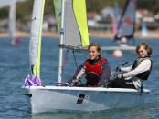 Learning Sailing
