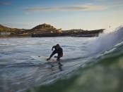 Surfing holidays