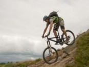Mountain Biking at Gisburn