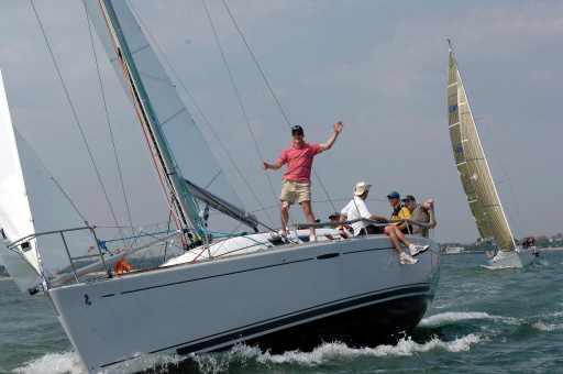Sailing jobs