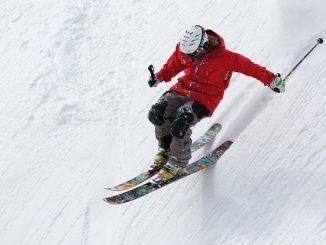 Ski instructor skills