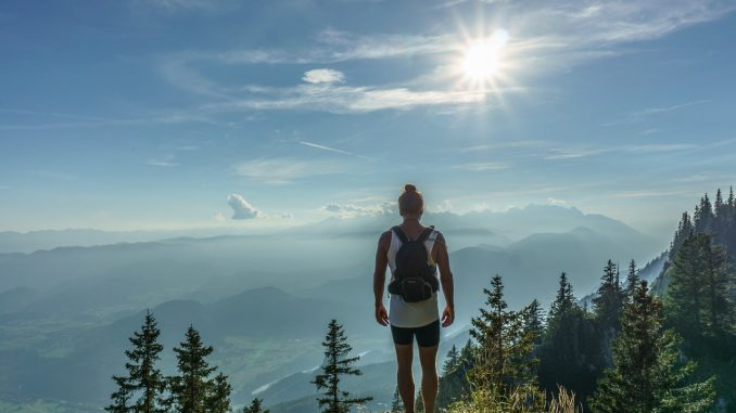 Spiritual adventures for women