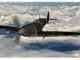 Spitfire flying experience over Kent