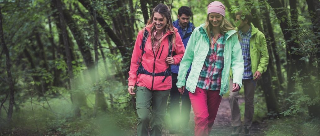 Get Active Outdoors with Maier Sports