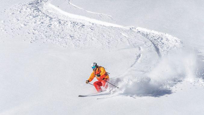 ski fitness tips